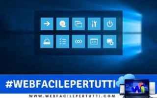windows 10 opzioni avanzate