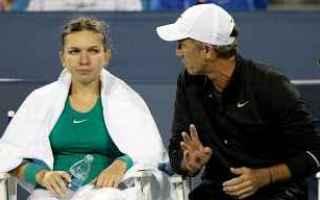 tennis grand slam news halep
