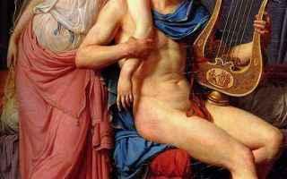 Cultura: elena di troia  leda  menelao  mitologia