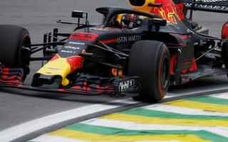 Formula 1: motori streaming