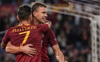 Serie A: roma sampdoria streaming