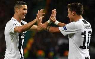 Serie A: milan juventus streaming