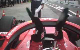 Formula 1: formula 1  ferrari  brasile  vettel