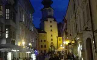 Viaggi: bratislava  slovacchia  viaggi  turismo