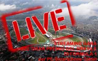 Formula 1: formula1  f1  brazilgp  gp del brasile
