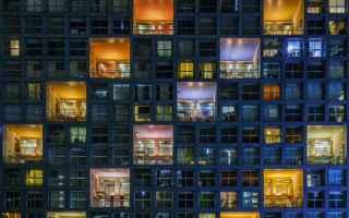 Architettura: fotografia  architettura