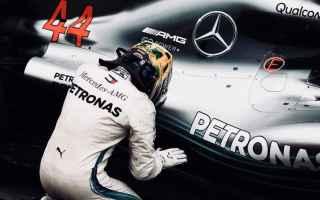 Formula 1: formula 1  brasile  hamilton  mercedes