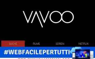 File Sharing: vavoo mod app streaming vavoo