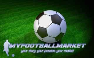 social  magazine  calciatori  clubs