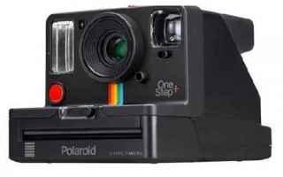 Fotocamere: polaroid  fotocamera