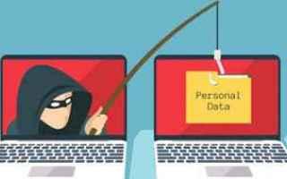sicurezza  phishing