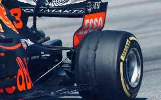 Formula 1: formula 1  pirelli  gomme  2019