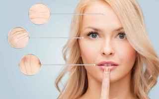 Bellezza: pelle  tipi di pelle  pelle secca