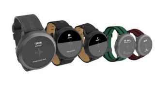 Gadget: smartwatch  musica  metronomo