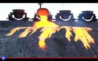 Tecnologie: industria  martelli  metallurgia