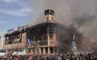 dal Mondo: russia  ucraina  guerra  gas  tap