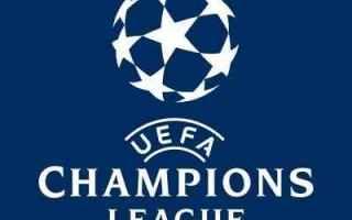 Champions League: ANALISI 5 GIORNATA: JUVE E ROMA AGLI OTTAVI DI FINALE