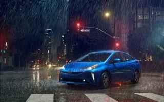 Automobili: toyota  awd-i  mild-hybrid