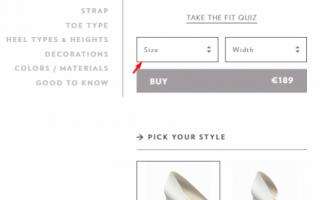 Moda: personalizza scarpe  crea scarpe