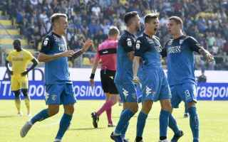 Serie A: spal empoli streaming
