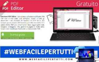 Software: ice-cream  pdf editor  programma  pdf  gratis