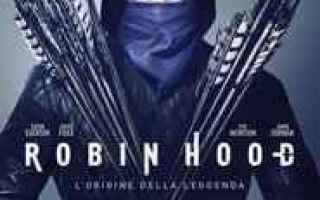 cb01 Robin Hood  Lorigine della leggenda streaming film ita hd