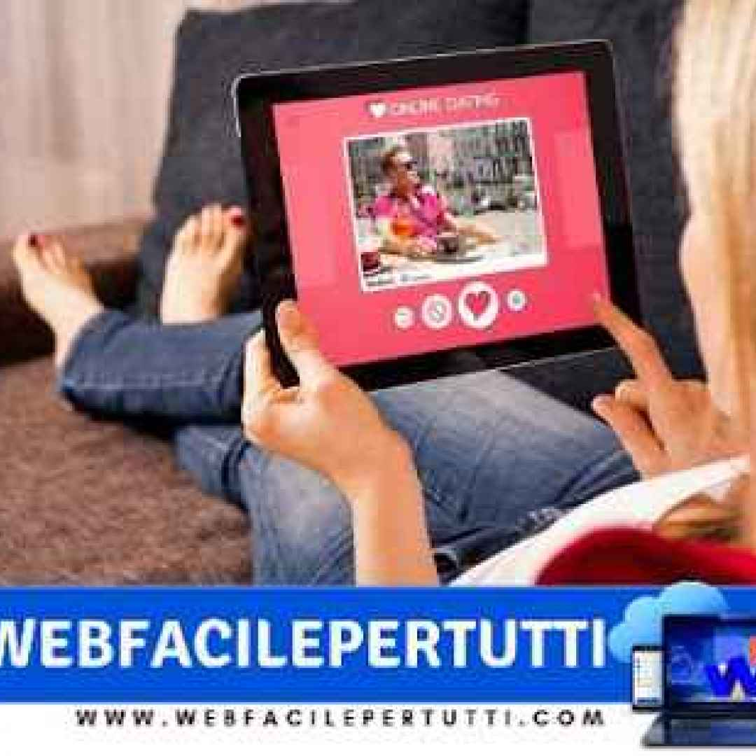 Come dire no grazie dating online