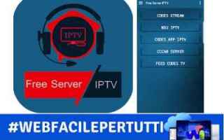 File Sharing: free server iptv app iptv streaming
