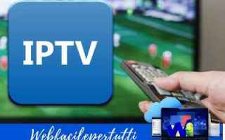App: iptv  app  streaming  gratis