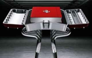 Libri: Ferrari Art and Collector