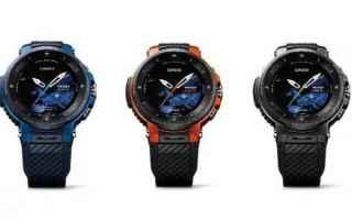 Gadget: smartwatch  ciclismo