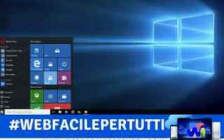 Computer: windows 10  rimozione