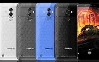Cellulari: homtom  smartphone