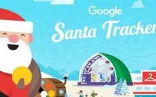 giochi  natale  google