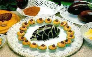 Ricette: cucina siciliana  dessert  melanzane