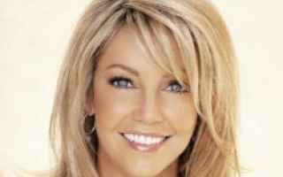 heather locklear  segno solare  ascenden