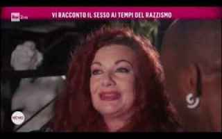 Sesso: video sesso razzismo tv nemo