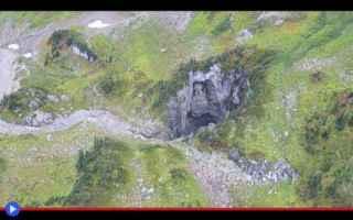 caverne  scoperte  esplorazione  canda