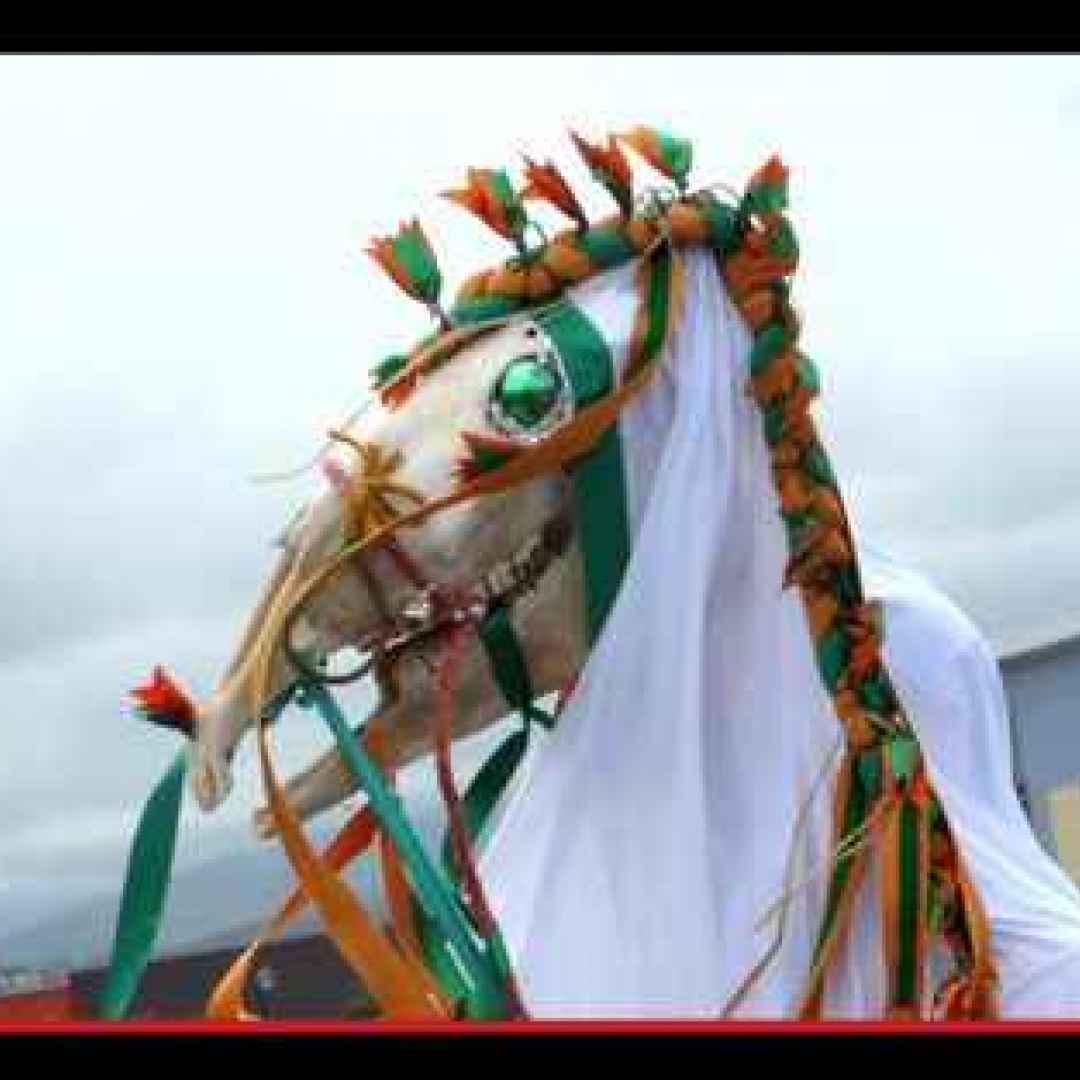 galles  feste  folklore  leggende