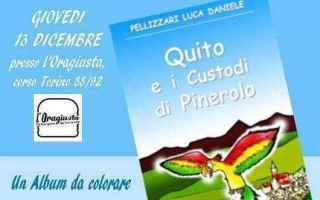 Torino: libro  disegni  spettacolo  bambini  nat