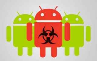 Sicurezza: android  play store