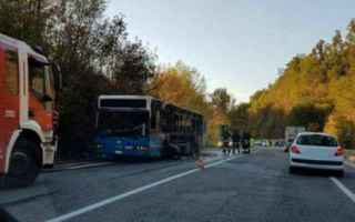 Roma: cotral  trasporto pubblico