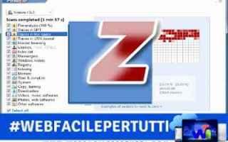 Computer: privazer programma gratis file