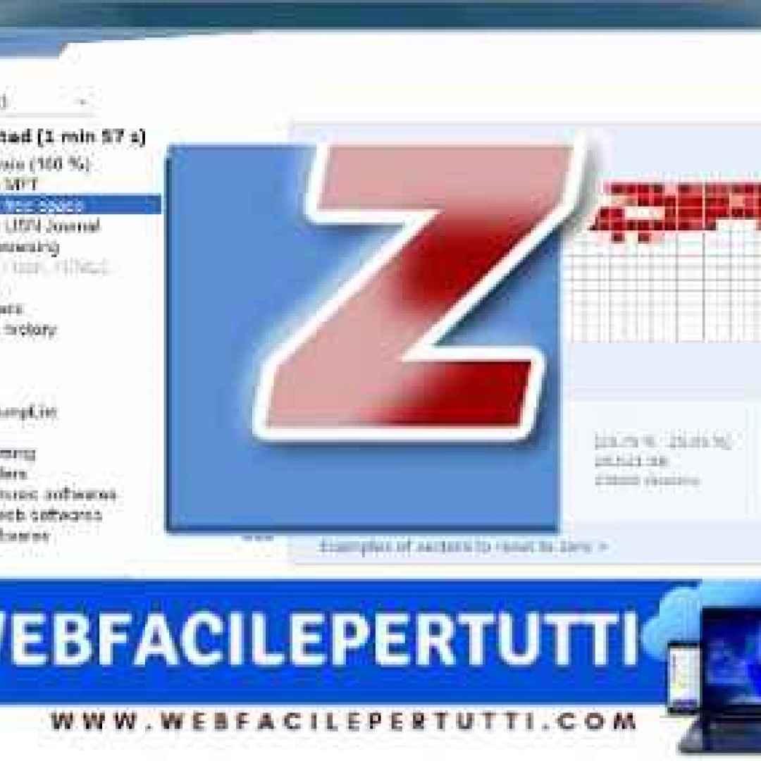 privazer programma gratis file