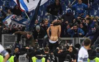 Serie A: lazio  sampdoria