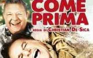 guarda (film di natale) amici come prima streaming altadefinizione<br />Cesare (Christian De Sica)