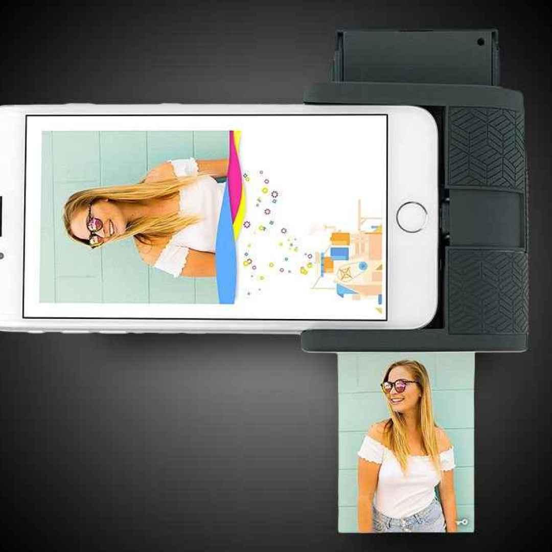 cellulari stampanti smartphone