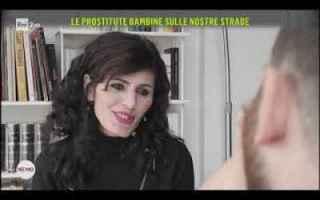 bambine prostitute video italia