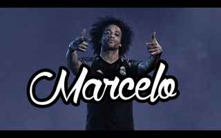 Calciomercato: ronaldo marcelo juventus video juve