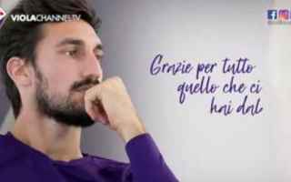 Serie A: astori calcio fiorentina video